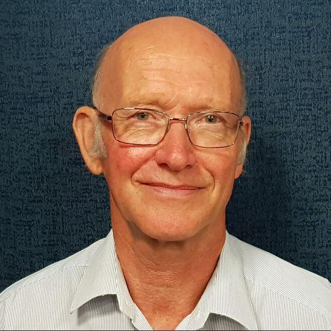 Clive Porritt